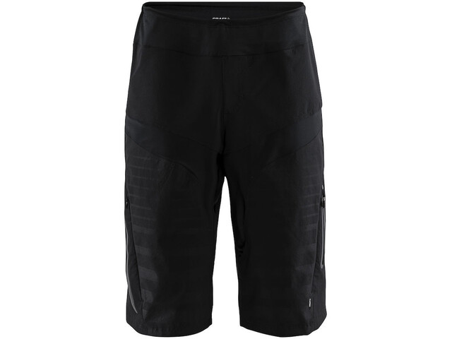 2591d331 Craft Hale XT Sykkelbukse Herre black | Gode tilbud hos bikester.no